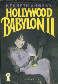 Hollywood Babylon II by  Kenneth Anger - 1st Edition - 1984 - from Chris Hartmann, Bookseller and Biblio.co.uk