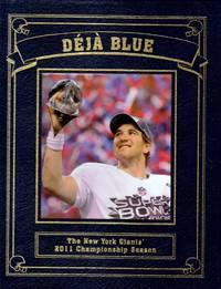 Deja Blue: The New York Giants' 2011 Championship Season