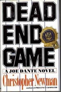 Dead End Game : A Joe Dante Novel