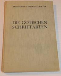 image of DIE GOTISCHEN SCHRIFTARTEN.