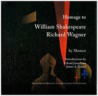Homage to William Shakespeare Richard Wagner