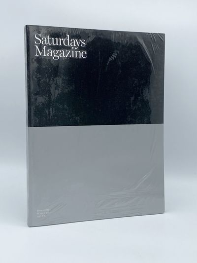 New York: Saturdays Surf NYC, 2014. As-new in shrinkwrap. 12 x 9 inches. Lavishly illustrated. Origi...