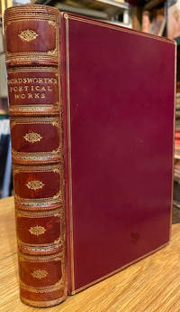image of The Complete Poetical Works of William Wordsworth