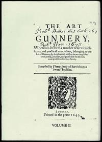 image of The Art of Gunnery: Volume II