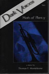image of HORN OF PLENTY: Dark Voices Vol. 1