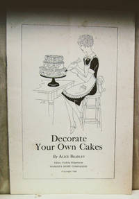 Decorate Your Own Cakes
