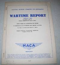 Simple Curves for Determining the Effects of Compressibility on Pressure Drop Through Radiators (NACA Wartime Report)