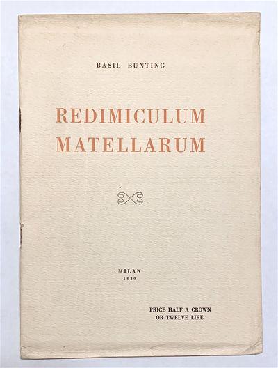 Redimiculum Matellarum