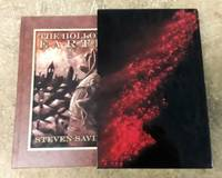 """The Hollow Earth (SIGNED Limited Edition) Copy """"M"""" of a 52 Lettered Edition"""