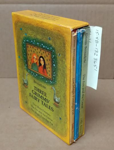 Boston: Little, Brown and Company, 1978. First American edition. Hardcover. 18mo; 3 volumes; First A...