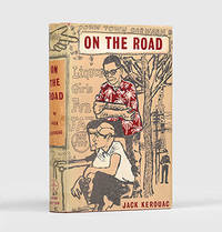 On the Road. by  Jack KEROUAC - First Edition - 1958 - from Peter Harrington and Biblio.com