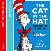 image of The Cat in the Hat and Other Stories (Dr Seuss)