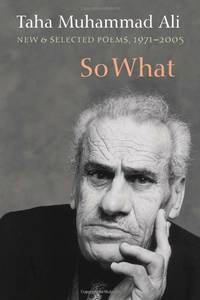 So What: New and Selected Poems, 1971-2005