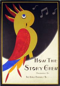 image of How The Story Grew, original poster art