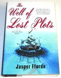 The Well of Lost Plots (signed 1st)