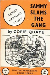 SAMMY SLAMS THE GANG