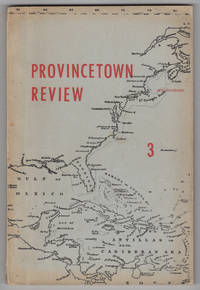 Provincetown Review 3 (1960) - includes a photograph by Jack Smith