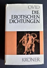 Die Erotischen Dichtungen