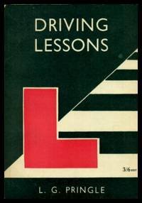 image of DRIVING LESSONS - Eight Easy Stages