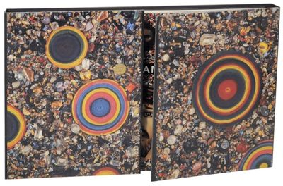 New York: PaceWildenstein, 1996. First edition. Hardcover. Exhibition catalog for a show that ran No...