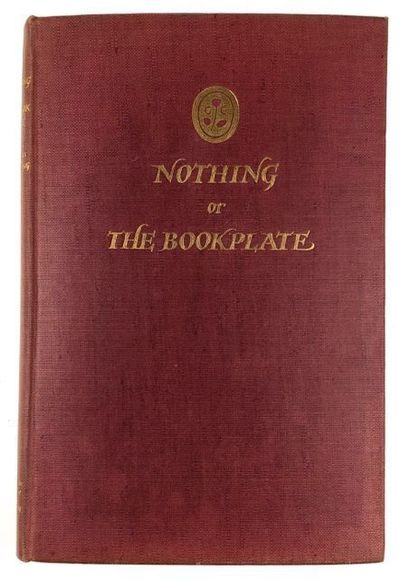 London: Chatto and Windus; printed at the Curwen Press, 1924. First printing. First printing. 4to Or...