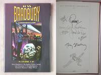 The Ray Bradbury Chronicles, Volume 7
