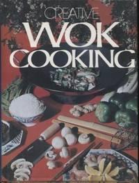 Creative Wok Cooking