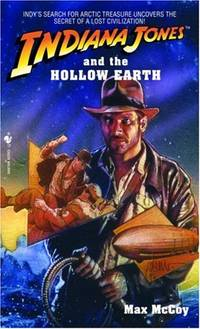 Indiana Jones and the Hollow Earth (Indiana Jones & the Hollow Earth)