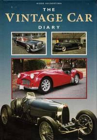 The Vintage Car Diary