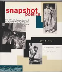 image of Snapshot Poetics: Allen Ginsberg's Photographic Memoir of the Beat Era
