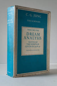 image of Dream Analysis: Notes of the Seminar Given in 1928-1930.
