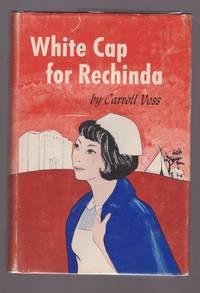 White Cap For Rechinda