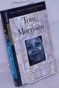 image of Toni Morrison: her life_works