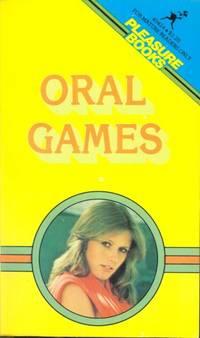 image of Oral Games   PB-40424