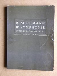 II Symphonie Op. 61 C Major.