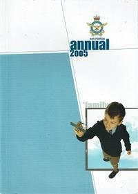 Air Force Annual 2005