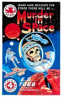 MURDER IN SPACE