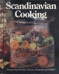 image of SCANDINAVIAN COOKING