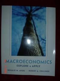 image of Macroeconomics EXPLORE & APPLY