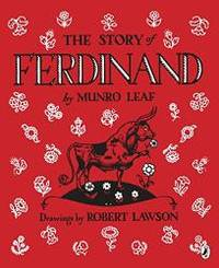 image of The Story of Ferdinand (Picture Puffin Books)
