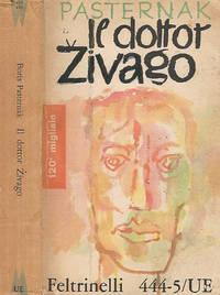 Il dottor Zivago by Boris Pasternak - IVED - 1963 - from Controcorrente Group srl BibliotecadiBabele (SKU: MTG2021-182C)