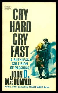 image of CRY HARD CRY FAST