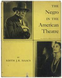 The Negro in the American Theatre