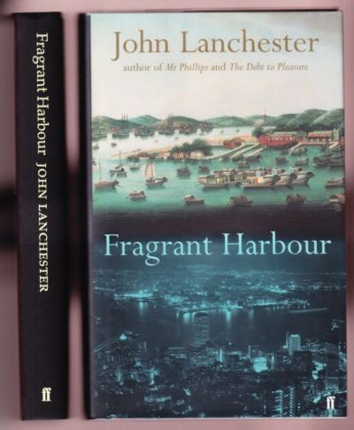 London: Faber & Faber, 2002. First edition, first prnt. Map endpages. Signed by Lanchester on the ti...