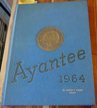 1964 Agricultural and Technical State University - Ayantee Yearbook, Jesse Jackson