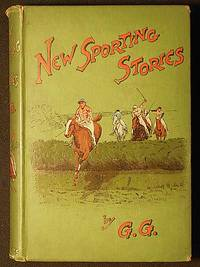 image of New Sporting Stories by G. G.
