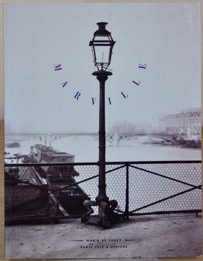 Paris, France: Paris tete d'affiche, 1993. Book. Near fine condition. Paperback. First Edition. Octa...