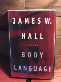 Body Language  - Signed