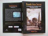 image of Raunds area survey: an archaeological study of the landscape of Raunds,  Northamptonshire 1985 - 94