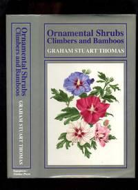 Ornamental Shrubs Climbers & Bamboos,